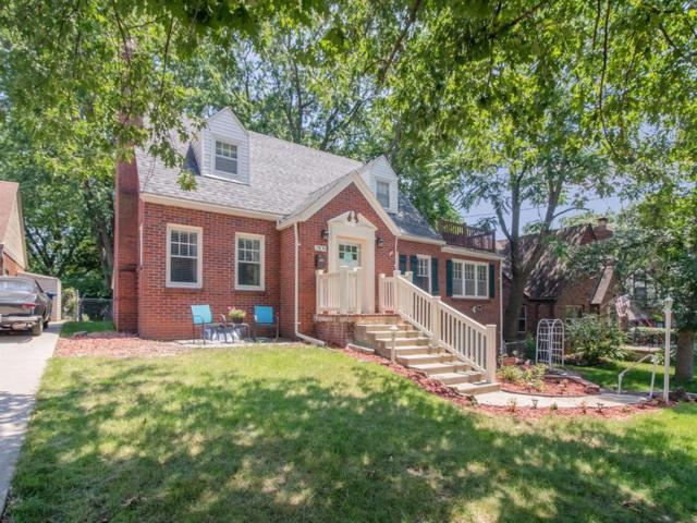 2109 34th Street, Des Moines, IA 50310 (MLS #565384) :: EXIT Realty Capital City