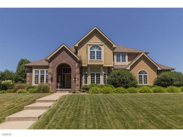 16103 Boston Parkway, Clive, IA 50325 (MLS #565531) :: Colin Panzi Real Estate Team