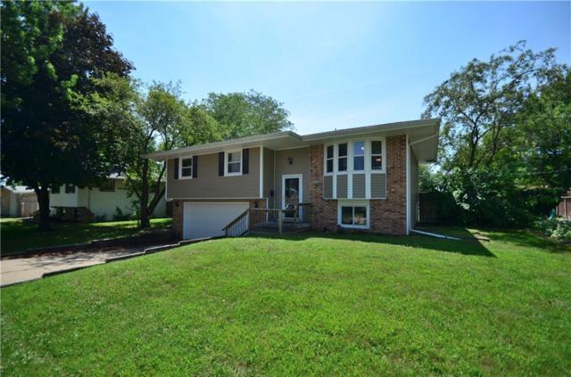 809 2nd Street, Ankeny, IA 50021 (MLS #565645) :: Colin Panzi Real Estate Team