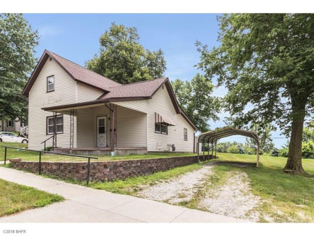 1000 Prairie Street, Guthrie Center, IA 50115 (MLS #565670) :: Better Homes and Gardens Real Estate Innovations