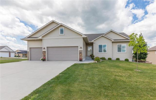 1101 Ridgewood Drive, Huxley, IA 50124 (MLS #566216) :: Better Homes and Gardens Real Estate Innovations