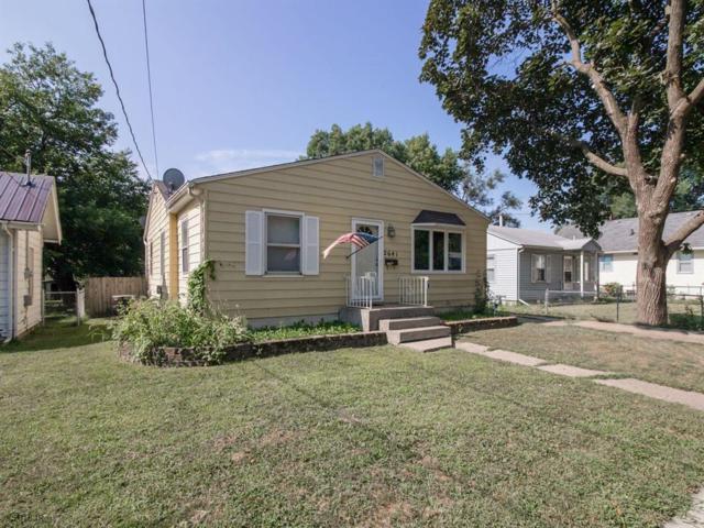2641 Lyon Street, Des Moines, IA 50317 (MLS #566403) :: Moulton & Associates Realtors