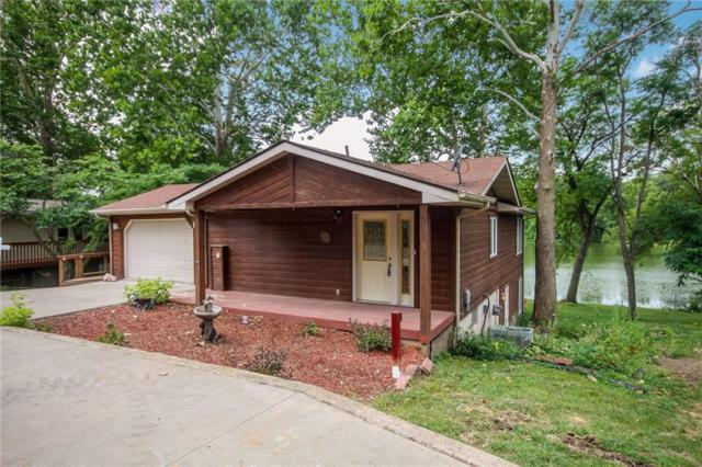 209 Keomah Village, Oskaloosa, IA 52577 (MLS #566773) :: Colin Panzi Real Estate Team