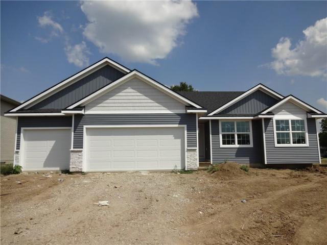 1408 Green Hills Drive, Norwalk, IA 50211 (MLS #567370) :: EXIT Realty Capital City