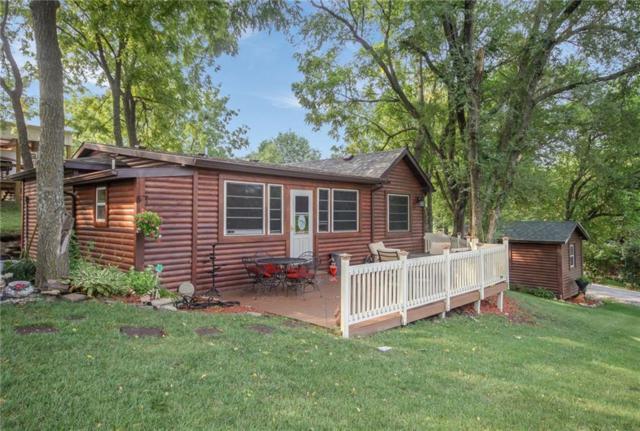 1340 Arrowhead Trail, Ellston, IA 50074 (MLS #567526) :: Colin Panzi Real Estate Team