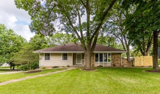 1233 24th Street, West Des Moines, IA 50266 (MLS #567537) :: Moulton & Associates Realtors