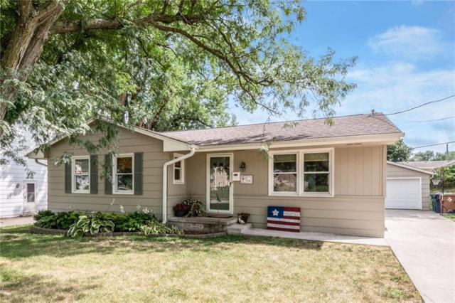 7104 Palm Drive, Urbandale, IA 50322 (MLS #567550) :: EXIT Realty Capital City