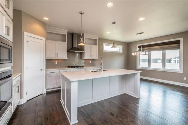 690 NE Meridian Drive, Waukee, IA 50263 (MLS #567682) :: Better Homes and Gardens Real Estate Innovations