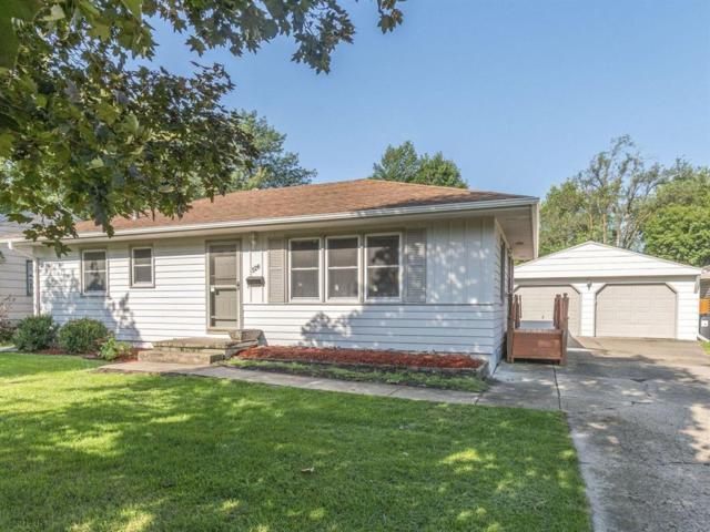 526 SW Cherry Street, Ankeny, IA 50023 (MLS #568206) :: Colin Panzi Real Estate Team