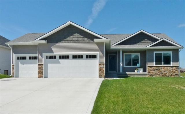 510 Big Blue Stem Drive, Monroe, IA 50170 (MLS #568295) :: Pennie Carroll & Associates