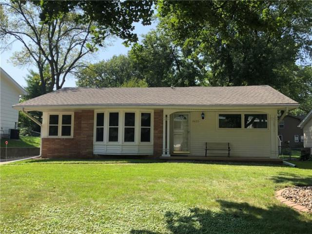 6420 Allison Avenue, Windsor Heights, IA 50324 (MLS #568303) :: Colin Panzi Real Estate Team