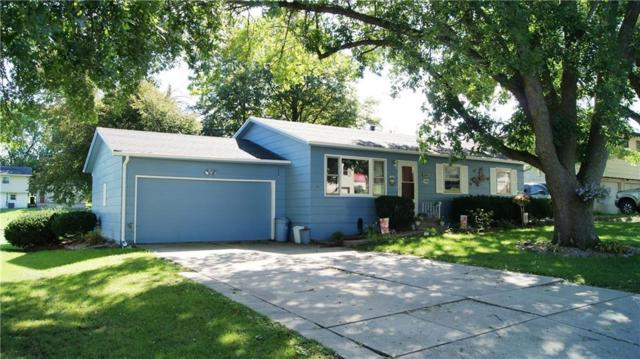 1206 S 2nd Street, Marshalltown, IA 50158 (MLS #568304) :: Moulton & Associates Realtors