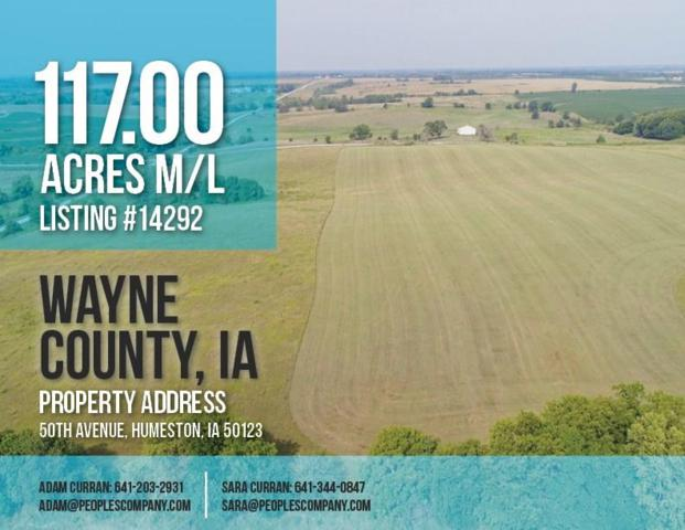 0 50th Avenue, Humeston, IA 50123 (MLS #568370) :: Colin Panzi Real Estate Team