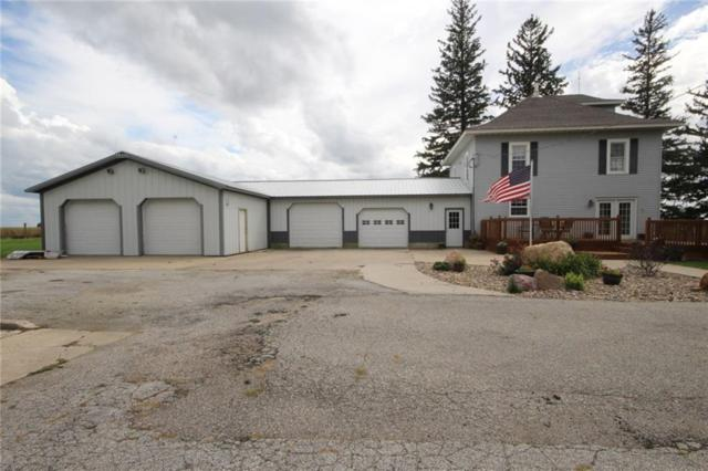 1380 Stuart Road, Stuart, IA 50250 (MLS #568615) :: Colin Panzi Real Estate Team