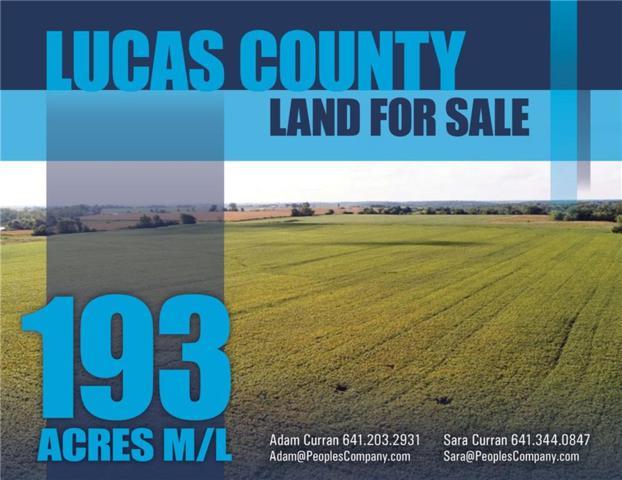 54489 150th Avenue, Lucas, IA 50151 (MLS #568991) :: Moulton & Associates Realtors