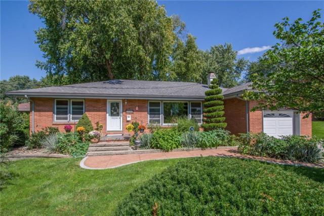 7037 El Rancho Avenue, Windsor Heights, IA 50324 (MLS #569140) :: Colin Panzi Real Estate Team