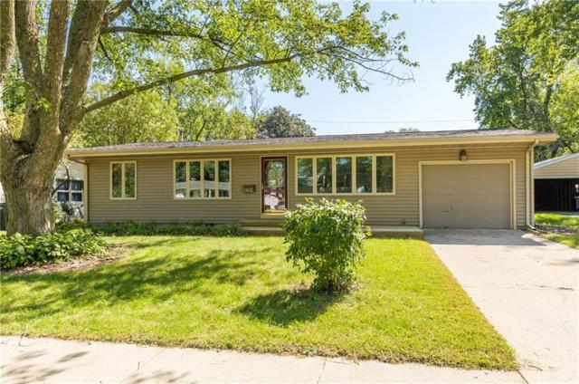 1412 Johnson Street, Ames, IA 50010 (MLS #569191) :: Colin Panzi Real Estate Team