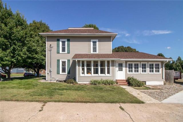 205 S High Street, Baxter, IA 50028 (MLS #569242) :: Moulton & Associates Realtors