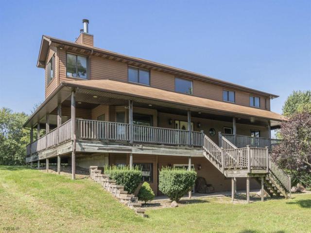 4000 Colfax Avenue, Des Moines, IA 50317 (MLS #569379) :: Colin Panzi Real Estate Team