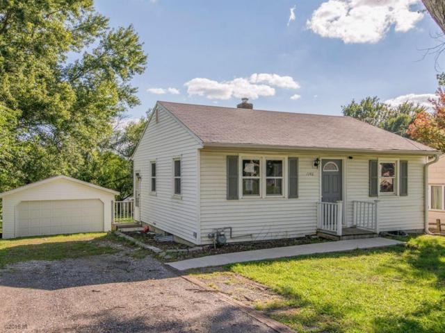 1146 Amos Avenue, Des Moines, IA 50315 (MLS #569383) :: Colin Panzi Real Estate Team