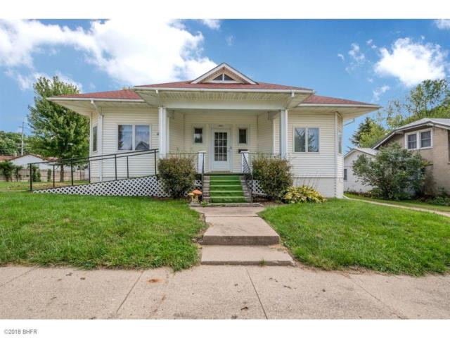 302 S 4th Street, Guthrie Center, IA 50115 (MLS #569453) :: Colin Panzi Real Estate Team