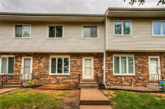 108 Holiday Circle #2, West Des Moines, IA 50265 (MLS #569599) :: Colin Panzi Real Estate Team