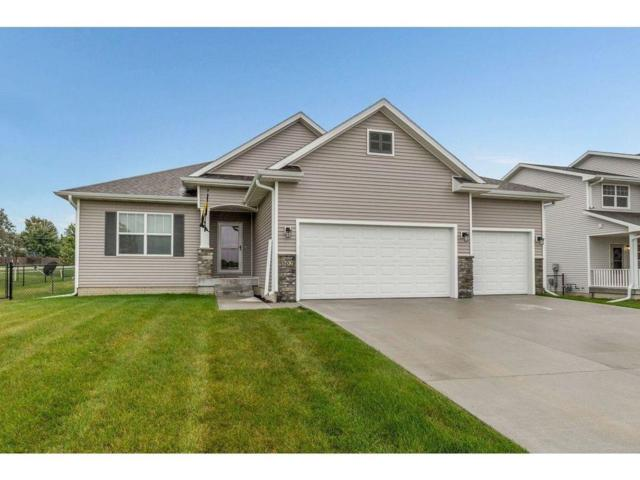 502 NW Somerset Court, Ankeny, IA 50023 (MLS #569622) :: Colin Panzi Real Estate Team