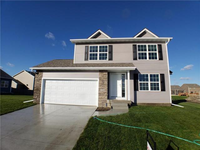 1208 Pleasant Street SE, Bondurant, IA 50035 (MLS #569664) :: Moulton & Associates Realtors