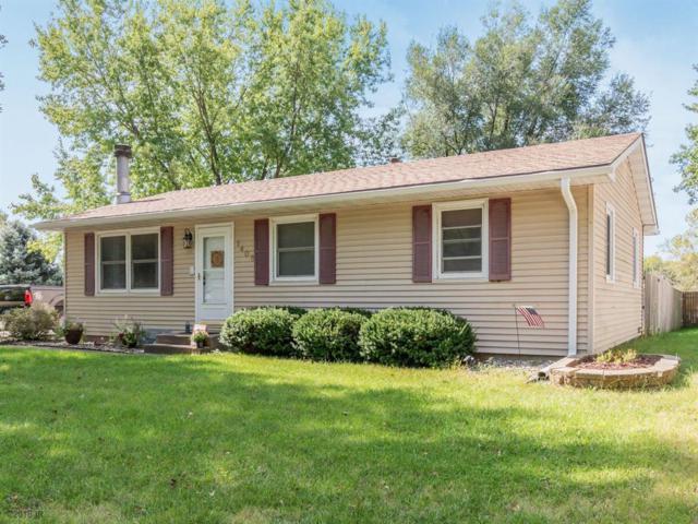 1408 W 7th Street, Nevada, IA 50201 (MLS #569727) :: Colin Panzi Real Estate Team