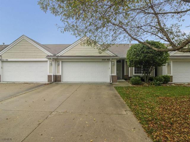 7725 Wistful Vista Drive #702, West Des Moines, IA 50266 (MLS #569767) :: Moulton & Associates Realtors