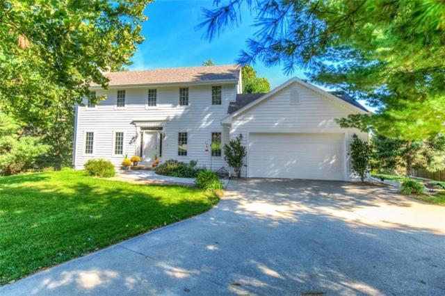 12499 Harding Street, Indianola, IA 50125 (MLS #569793) :: Pennie Carroll & Associates