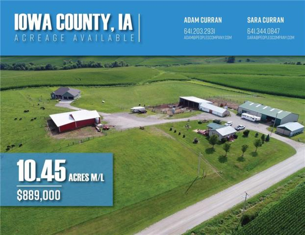 00 260th Street, Other, IA 52361 (MLS #570118) :: Colin Panzi Real Estate Team