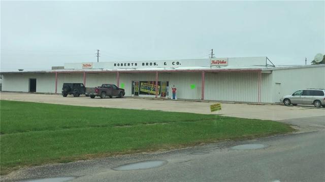 201 S Madison Street, Prairie City, IA 50228 (MLS #570533) :: Colin Panzi Real Estate Team
