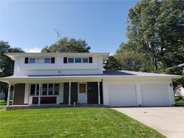 313 E 23rd Street N, Newton, IA 50208 (MLS #570534) :: Colin Panzi Real Estate Team