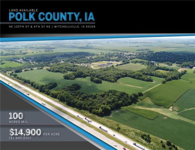 00 NE 120th Street, Mitchellville, IA 50169 (MLS #570679) :: Better Homes and Gardens Real Estate Innovations