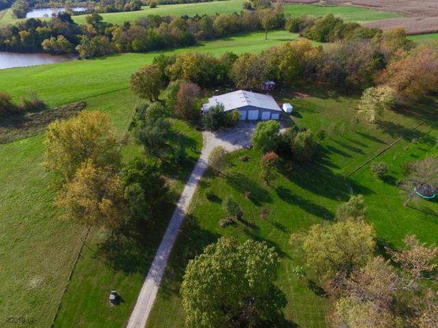 16576 R45 Highway, St Charles, IA 50240 (MLS #570720) :: Colin Panzi Real Estate Team
