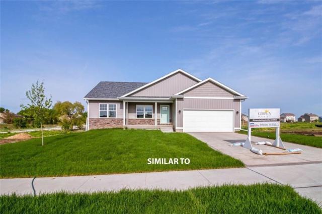 305 Prairie Creek Drive, Pleasant Hill, IA 50327 (MLS #571044) :: Moulton & Associates Realtors