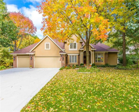 5401 Forest Drive, Johnston, IA 50131 (MLS #571095) :: Moulton & Associates Realtors
