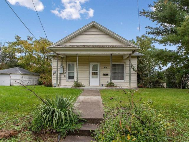 1208 Grant Street, Redfield, IA 50233 (MLS #571135) :: Moulton & Associates Realtors
