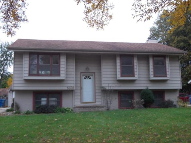5308 SE 9th Street, Des Moines, IA 50315 (MLS #571147) :: Pennie Carroll & Associates