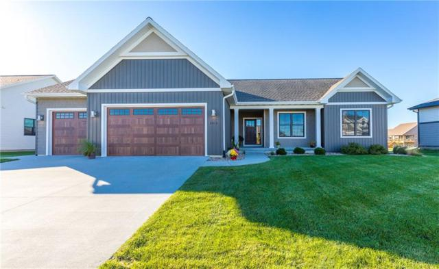 2810 Danbury Road, Ames, IA 50010 (MLS #571163) :: Moulton & Associates Realtors