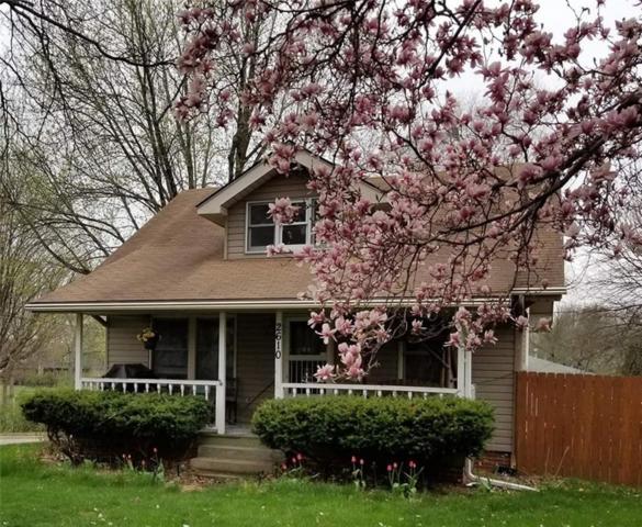2610 Westover Boulevard, Des Moines, IA 50322 (MLS #571237) :: Pennie Carroll & Associates
