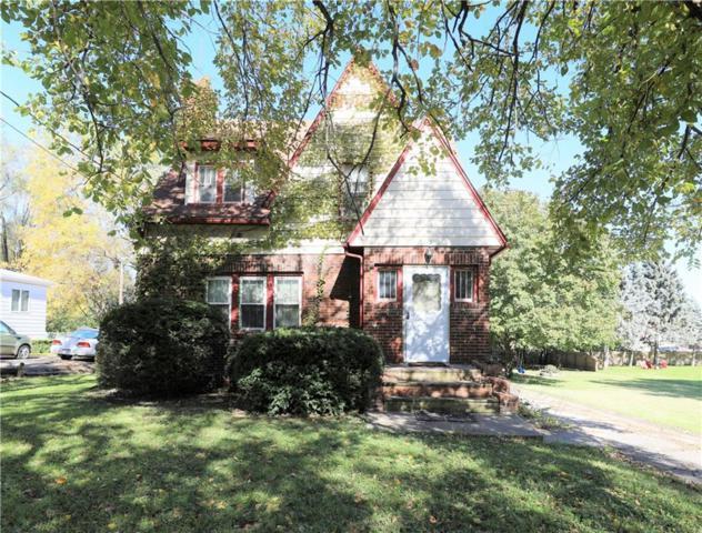 285 NW Aurora Avenue, Des Moines, IA 50313 (MLS #571254) :: Pennie Carroll & Associates