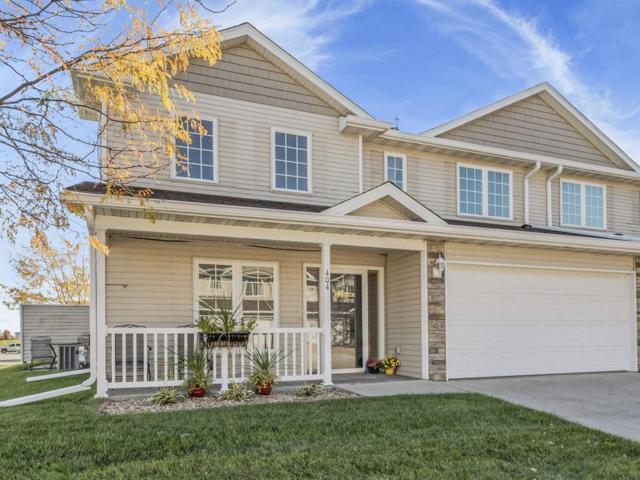 2900 SE Glenstone Drive #404, Grimes, IA 50111 (MLS #571316) :: Moulton & Associates Realtors