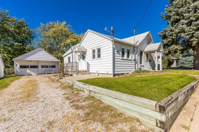 1010 N Kent Street, Knoxville, IA 50138 (MLS #571349) :: Colin Panzi Real Estate Team