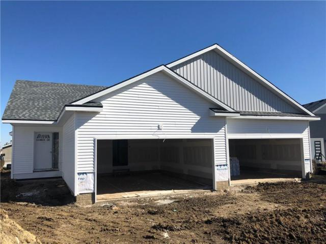 202 Larson Drive, Huxley, IA 50124 (MLS #571377) :: Better Homes and Gardens Real Estate Innovations
