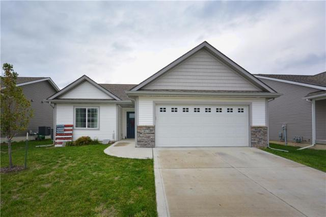 2815 SW Country Lane, Ankeny, IA 50023 (MLS #571519) :: EXIT Realty Capital City