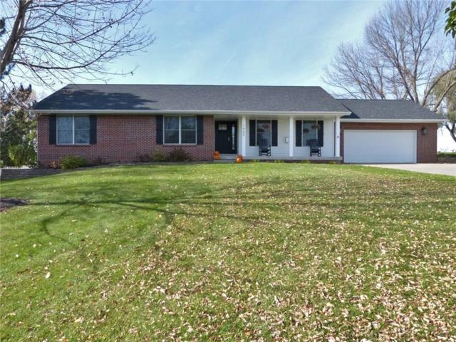 1465 Lake Drive, Knoxville, IA 50138 (MLS #571726) :: EXIT Realty Capital City