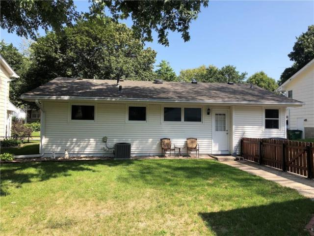 6420 Allison Avenue, Windsor Heights, IA 50324 (MLS #572155) :: Colin Panzi Real Estate Team