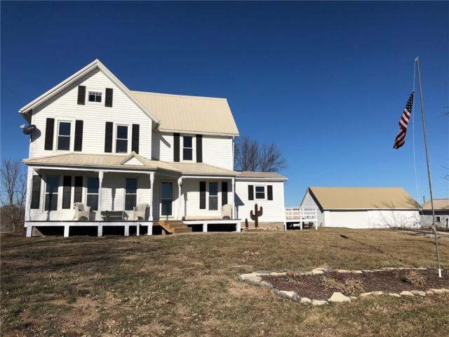 13319 13th Avenue, St Charles, IA 50240 (MLS #572337) :: Better Homes and Gardens Real Estate Innovations